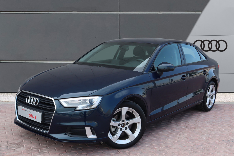 Audi A3 Sedan 1.0 TFSI (116 hp) - 2019