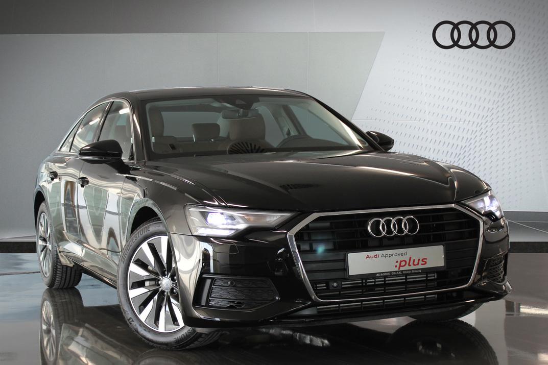 Audi A6 40 TFSI 190hp FWD(Ref#5724) - 2020
