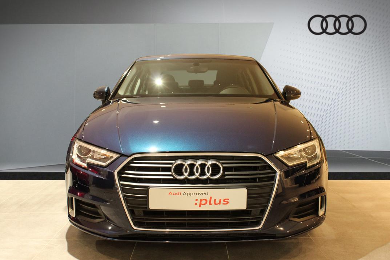 Audi A3 Sedan 1.4 TFSI S tronic (150)hp - 2019