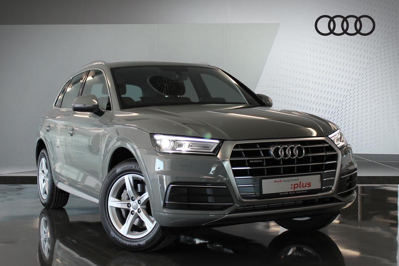 Audi Q5 45 TFSI quattro 252hp Sport Edition (Ref#5738) - 2020