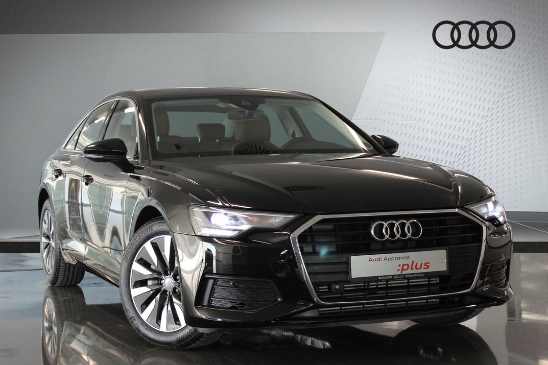 Audi A6 40 TFSI 190hp FWD(Ref#5726) - 2020