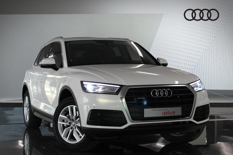 Audi Q5 45 TFSI QUATTRO 252hp (Ref.#5627) - 2018