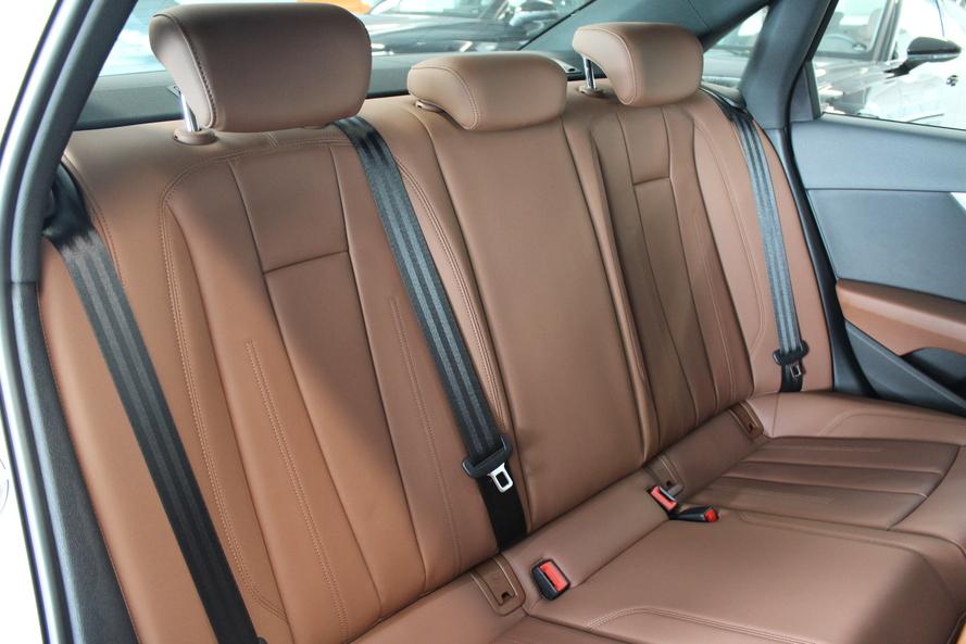 Audi A4 2.0 TFSI S Line 150hp (Ref#5722) - 2020