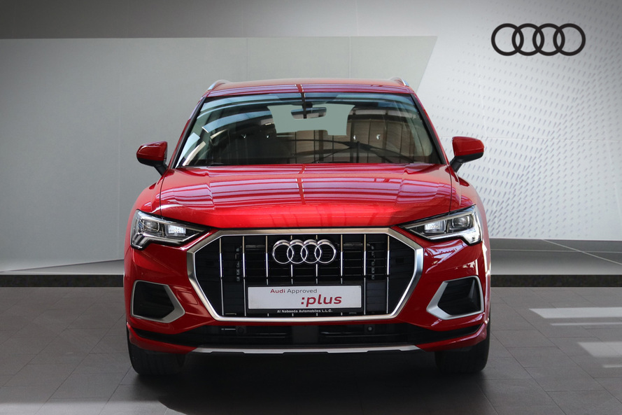 Audi Q3 35 TFSI