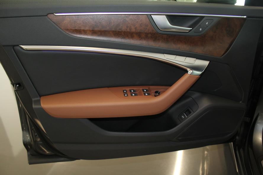 Audi A6 40 TFSI 190hp Executive (Ref#5771) - 2021