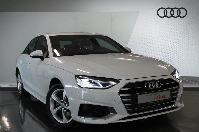 Audi A4 35 TFSI Advanced 150hp (Ref5782)