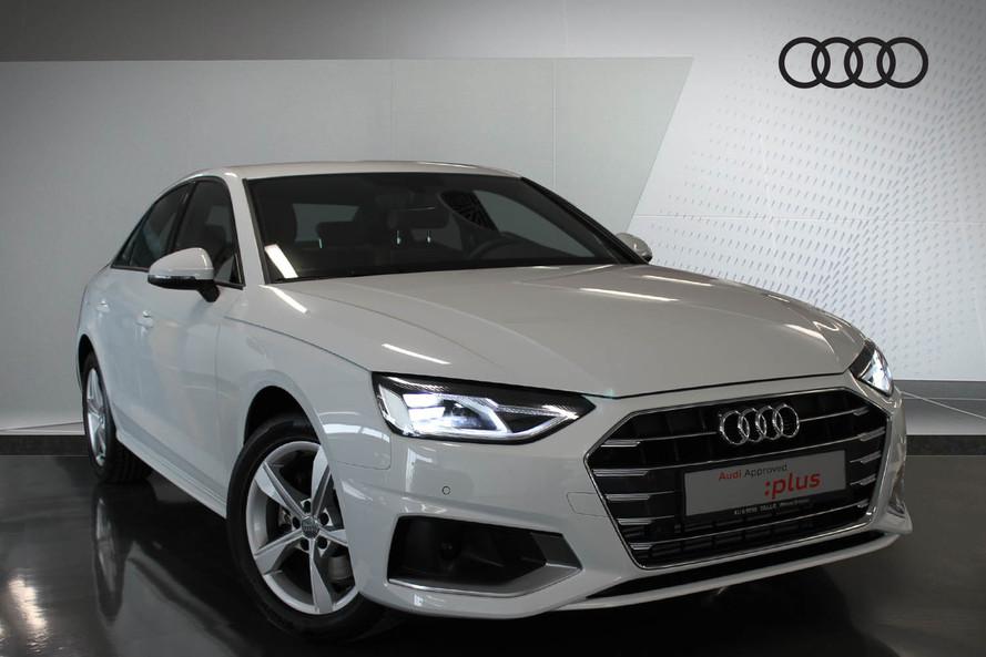 Audi A4 35 TFSI Advanced 150hp (Ref#5782)