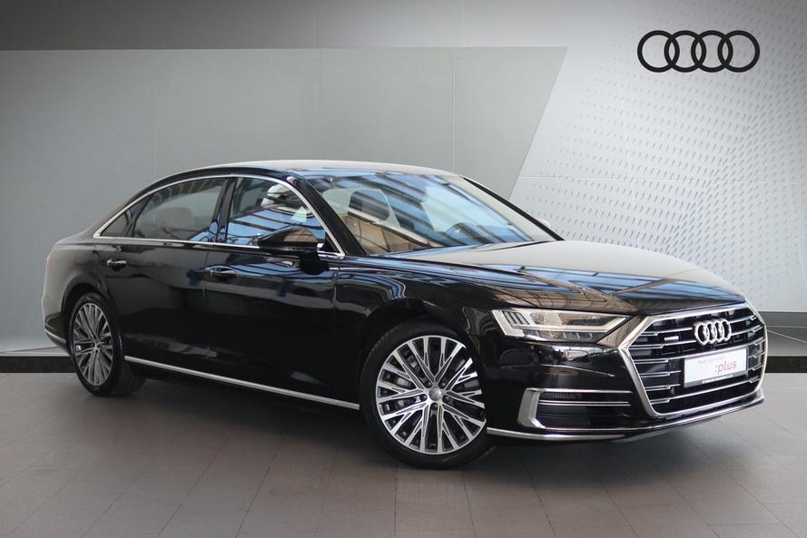Audi A8 L 60 TFSI quattro