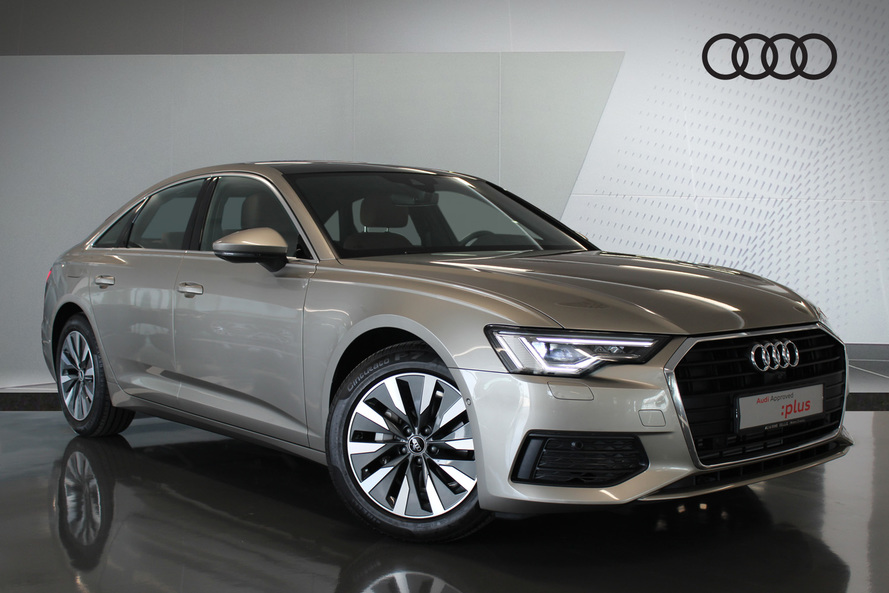 Audi A6 40 TFSI 190hp FWD Ambition (Ref5848) - 2021