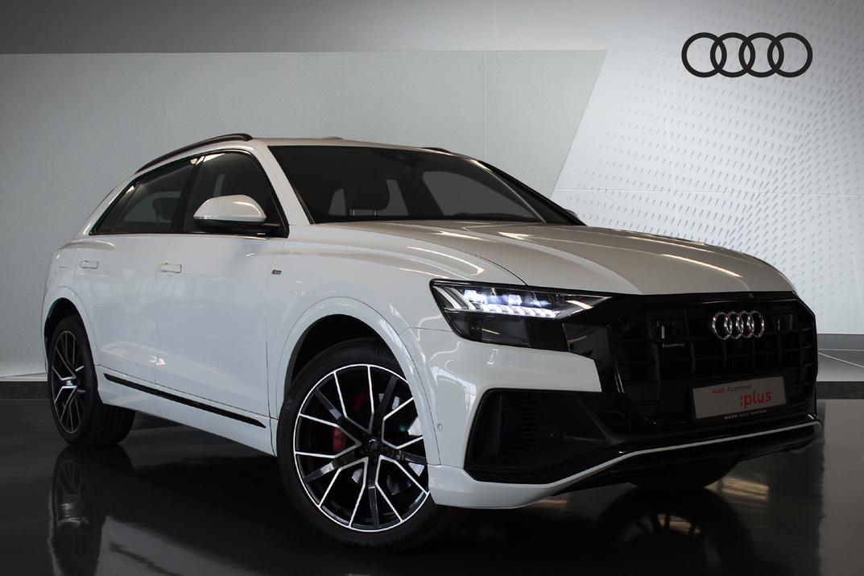 Audi Q8 3.0 TFSI quattro Luxury (Ref5805) - 2019