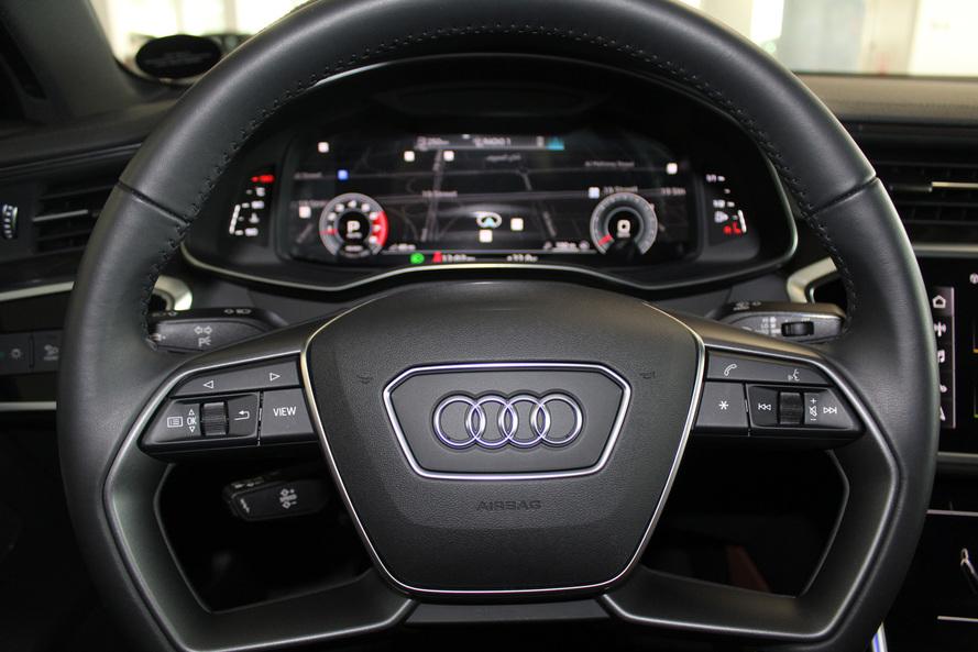 Audi A6 40 TFSI 190hp Ambition (Ref5847) - 2021