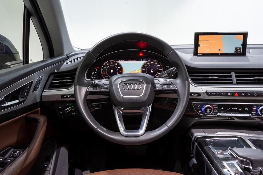 Audi Q7 3.0 TFSI quattro tiptronic - 2019