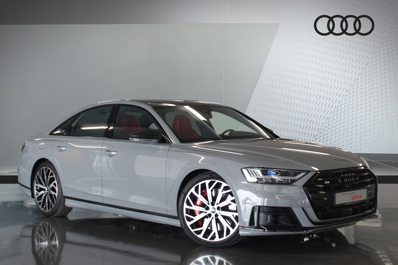 Audi S8 TFSI quattro 571hp (Ref5860) - 2021