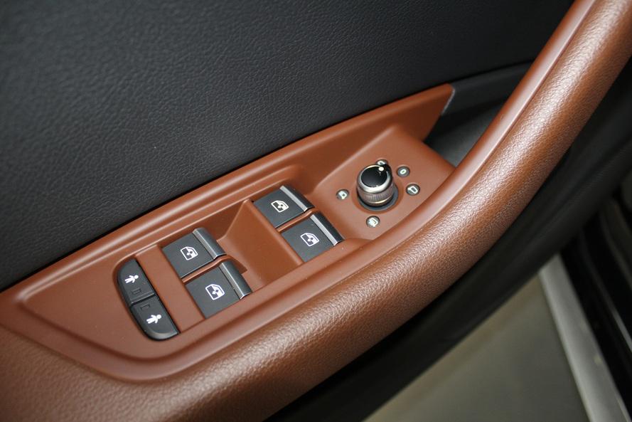 Audi A5 Sportback Design 2.0 TFSI S tronic (190 hp) (Ref#5781) - 2019