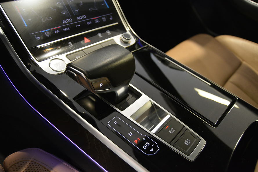 Audi A8 L - 2018